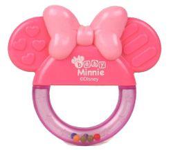 Disney Baby Minnie Teething Rattle