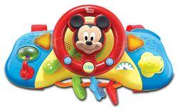 Disney Baby Mickey Driver Bar