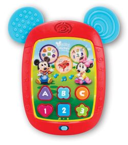 Disney Baby Mickey Learning Pad