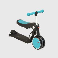 Looping Scootizz 4-In-1 Bike