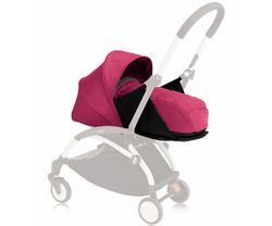 Babyzen YOYO 0+ Newborn Pack - Pink