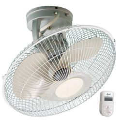 "Asahi CF-622 Orbit Ceiling Fan 16"""