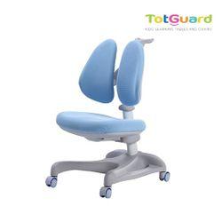 Totguard Kid's Ergonomic Chair: Adam HTY-631-BL