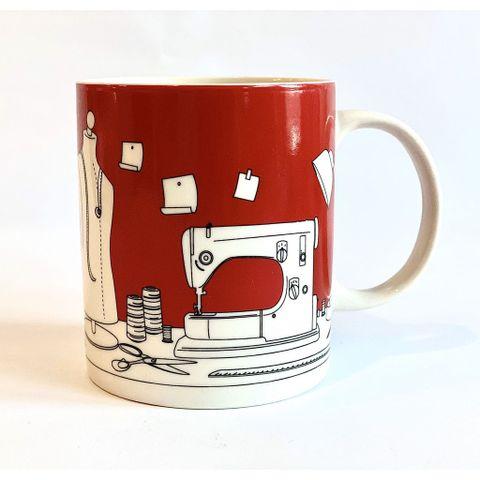 Loveramics Atelier Mug