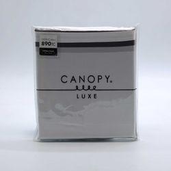 Canopy Luxe Venecia 2pc. Pillow Case
