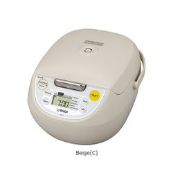 Microcomputer Controlled Rice Cooker JBV-S18S 1.8L