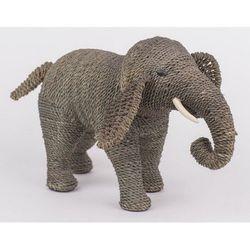 Weave Space Studio Elephant Mom