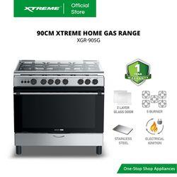 XTREME HOME 90cm Gas Range (XGR-905G)