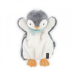 Kaloo Les Amis - Pepit Penguin Doudou Puppet (30CM)