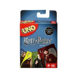 Mattel Games Uno Harry Potter