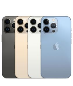 iPhone 13 Pro 256GB (Hongkong Variant)