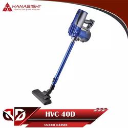 Hanabishi Vacuum Cleaner HVC-40D
