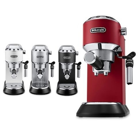 De'Longhi Dedica Pump Driven Espresso Maker EC 685