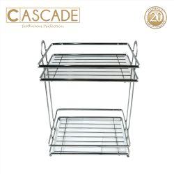 Cascade 2L Square M. Purpose Rack (Flatbar)
