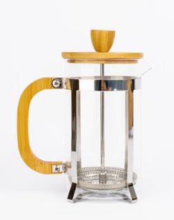 Lakbawayan Bambrew (Coffee press 600mL)