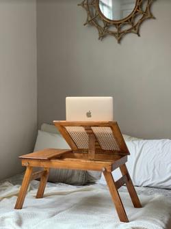 Pinas Sadya Solihiya Lap Desk