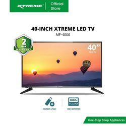 XTREME 40-inch LED TV (MF-4000)
