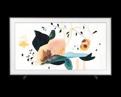 "Samsung 55"" The Frame QLED 4K (2021) with Free The Frame Bezel QA55LS03AAGXXP"