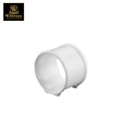 Wilmax England Fine Porcelain Napkin Ring