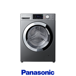 Panasonic Washing Machine 10Kg Front Load Inverter NA-V10FX1LPH