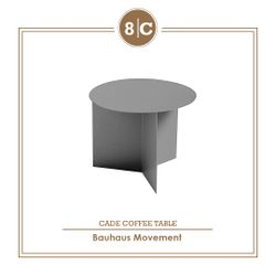 8C CADE COFFEE TABLE