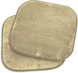 Memory Foam Seat Cushion 2 pack