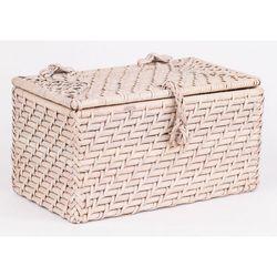 Rosa Hapao Box (large)