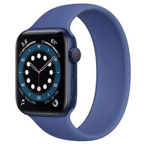 Apple Watch Series 6 - Sport Band 40mm