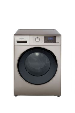 Whirlpool WFRB954BHG 9.5kg Front Load Inverter, Fully Automatic Washing Machine