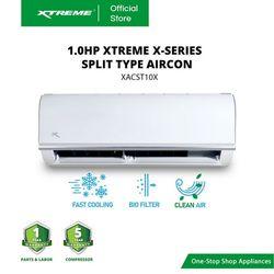XTREME X-Series 1.0HP Split Type Aircon Manual (XACST10X)