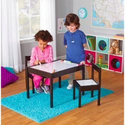 Mainstays 3-Piece Children's Table and Chairs