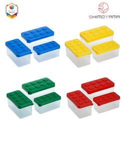 Shimoyama Lego Box Set of 3