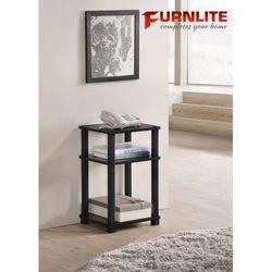 Furnlite 3 Tier Side table