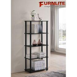 Furnlite 5 Tier Shelf