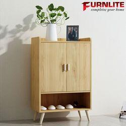 Furnlite Shoe Cabinet