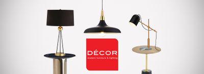 Decor Furnitures   Banner