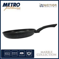 Metro Primera MPCW 1703 28cm Marble Coated Fry pan