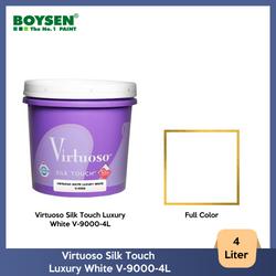 Virtuoso Silk Touch Luxury White V-9000-4L