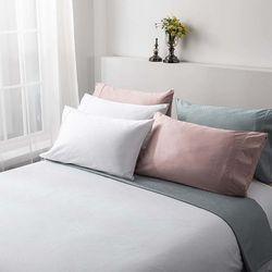 Kinu Bed and Bath Orbit Pillowcase
