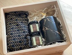 Calm and Serene Gift Box