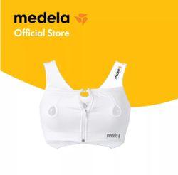 Medela New Easy Expression Bustier, White (L)