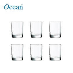Ocean Glassware San Marino Tumbler 266ml Set of 6