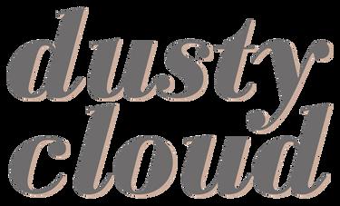 Dusty Cloud   Logo