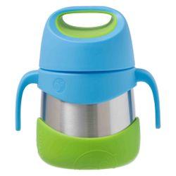 Tickled Babies B.Box Insulated Food Jar - Ocean Breeze