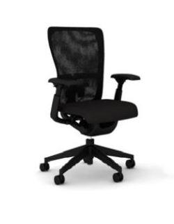 Haworth Zody Task Office Chair SESZTPM7-MA001/3A018