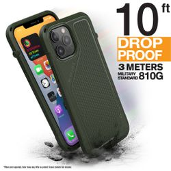 Catalyst Vibe Series Case Designed for iPhone 12 Pro Max