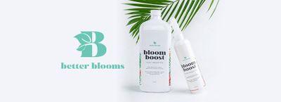 Better Blooms   Banner