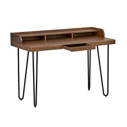 Finn Mahogany Desk