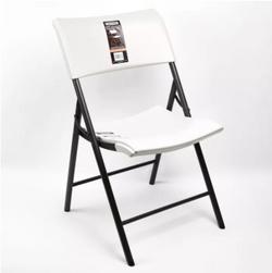 Lifetime Chair