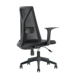 HandO Staff Chair (Black)
